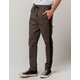 ELWOOD Cuffed Mens Track Pants