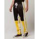 UNCLE RALPH Athletic Color Block Mens Track Pants