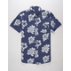 RUSTY Kona Mens Shirt