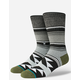 STANCE San Blas Black Mens Socks