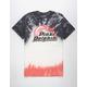 PINK DOLPHIN Shores Block Mens T-Shirt