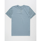 RVCA Pick Up Mens Henley