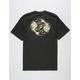 PRIMITIVE Classic P Koi Mens T-Shirt