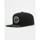 SALTY CREW Palomar Black Mens Snapback Hat