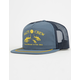 SALTY CREW Tuna School Mens Trucker Hat