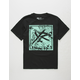 YOUNG & RECKLESS Griffon Boys T-Shirt