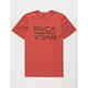 RVCA Combo Mens T-Shirt