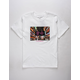 LA FAMILIA Love Of Life Boys T-Shirt