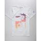 NEFF Ren & Stimpy Mens T-Shirt