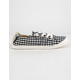 ROXY Bayshore III Black & White Womens Shoes