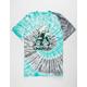 PINK DOLPHIN Blacktop Waves Mens T-Shirt