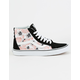 VANS California Poppy Sk8-Hi Reissue Womens Shoes