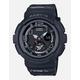 BABY-G x Hello Kitty BGA-190KT-1B Black Watch