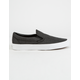 VANS Herringbone Classic Slip-On Mens Shoes