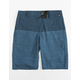 VANS Authentic Stripe Boys Decksider Boys Hybrid Shorts