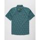 HIPPYTREE Motif Mens Shirt