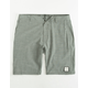 SALTY CREW Draft Mens Hybrid Shorts