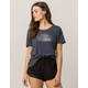 THE NORTH FACE Americana Track Womens Tee