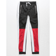 UNCLE RALPH Athletic Color Block Boys Track Pants