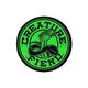 CREATURE Strike Fast 3 Sticker