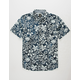 VANS Trippin Batik Mens Shirt