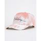 BILLABONG Surf Club Pink Girls Dad Hat