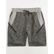 BROOKLYN CLOTH Jogger Mens Sweat Shorts