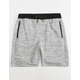 VALOR Baxter Mens Sweat Shorts