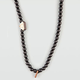 GOODWOOD NYC Diamond Wrap Bracelet