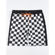 ELWOOD Checker Mens Sweat Shorts