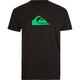 QUIKSILVER Mountain Wave Mens T-Shirt
