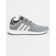 ADIDAS X_PLR Grey & White Shoes