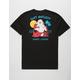 RIOT SOCIETY Buddha Mens T-Shirt