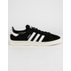 ADIDAS Campus Core Black & Running White Shoes