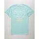 RIP CURL Pelican Island Mens T-Shirt