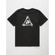 NEON RIOT Skull Hand Boys T-Shirt