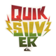 QUIKSILVER Dye Tripper Sticker