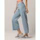 ROXY Janis Womens Wide Leg Jeans