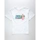 FRESH VIBES Miami Flamingo Boys T-Shirt