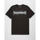 HOONIGAN Geo Drip Camo Mens T-Shirt