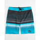 QUIKSILVER Highline Swell Vision Mens Boardshorts