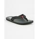 VANS Nexpa Lite Black Mens Sandals