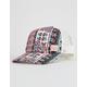 BILLABONG Shenanigans Multicolored Girls Trucker Hat