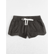 BILLABONG Mad For You Black Girls Shorts
