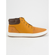 TIMBERLAND Davis Square Mens Chukka Shoes