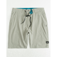 IMPERIAL MOTION Freedom Carbon Cruiser Mens Hybrid Shorts