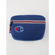 CHAMPION Attribute Navy Fanny Pack