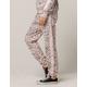 CONVERSE x MILEY Bandana Pink Womens Sweatpants