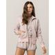 CONVERSE x MILEY Glitter Pink Womens Track Jacket