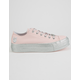 CONVERSE x MILEY Chuck Taylor All Star Lift Pink Dogwood Low Top Shoes